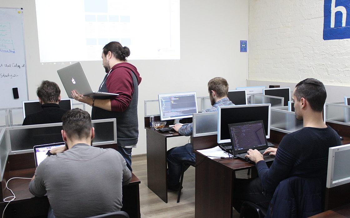 Новини школи: HackathonHillel вперше пройшов в Одесі фото 8