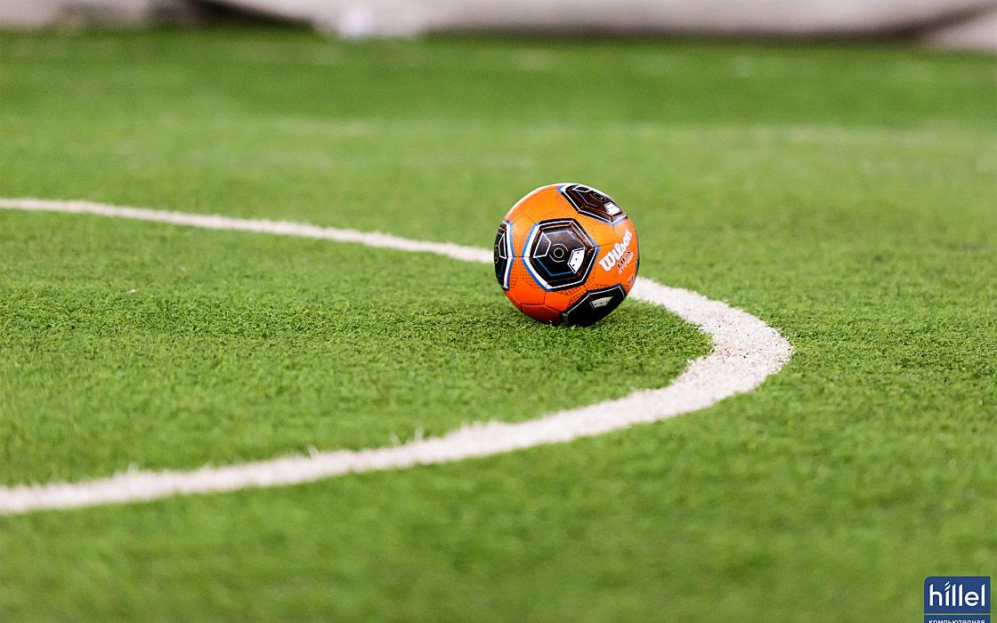 Новини школи: Спортивна субота. Товариський футбольний матч у Дніпрі фото 1