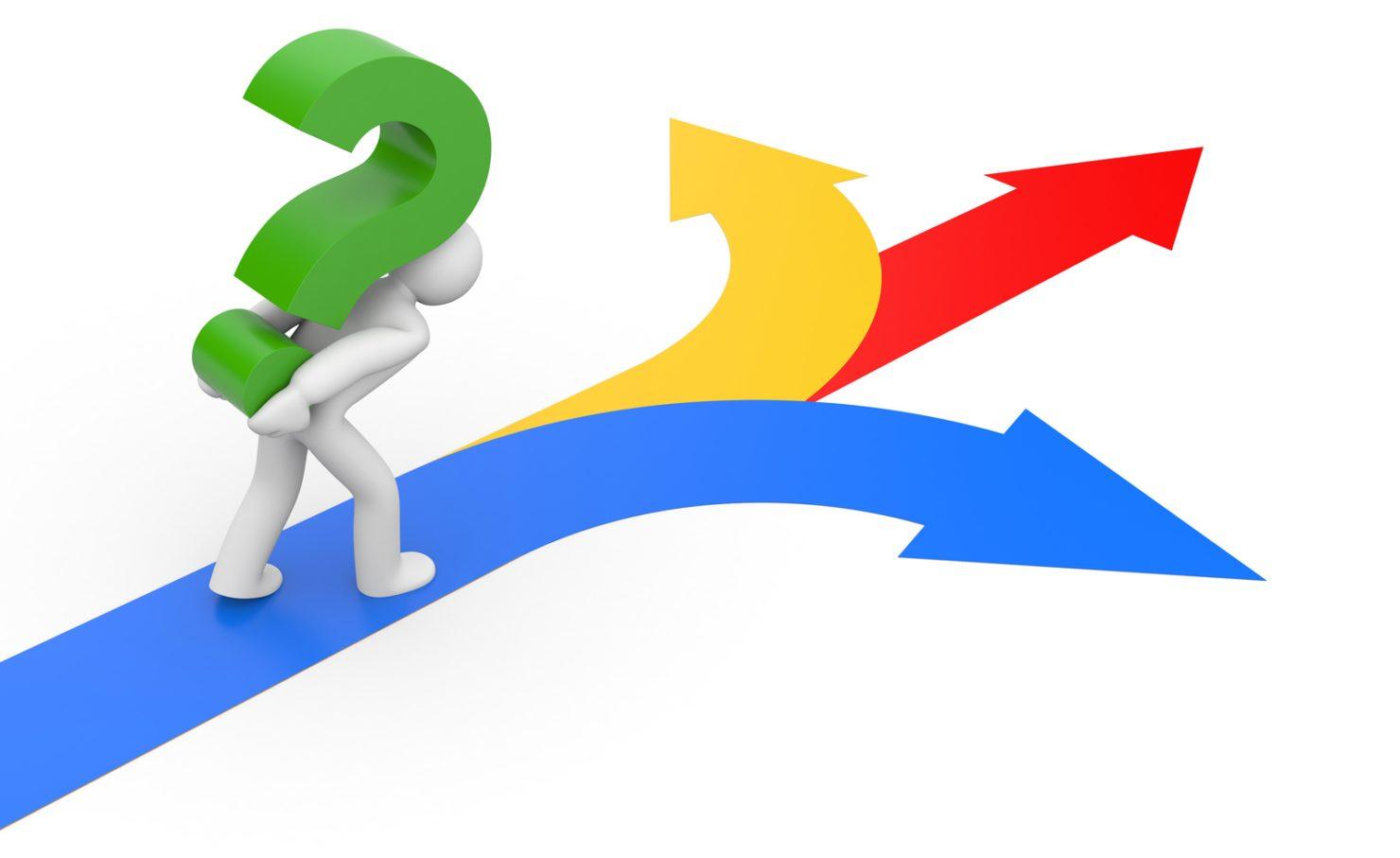 Статьи: Первый шаг к разработке.