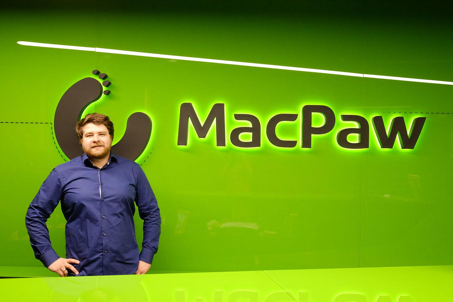 інтерв'ю:Олександр Косован: «Ми у MacPaw вкладаємо багато уваги і любові в те, що робимо». Олександр Косован - засновник і керівник компанії MacPaw
