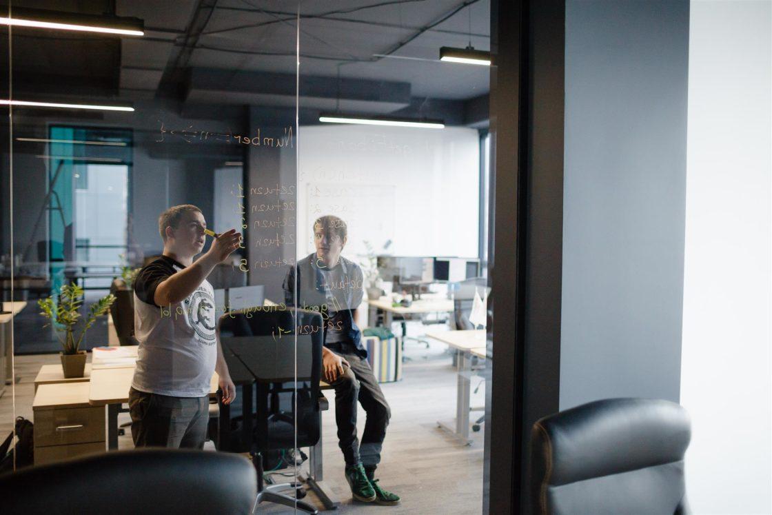 Интервью: Валерий Красовский: «Критерий успеха для Sigma Software – это командная работа». В компании широкий выбор проектов, технологий, направлений, где специалисты могут себя найти