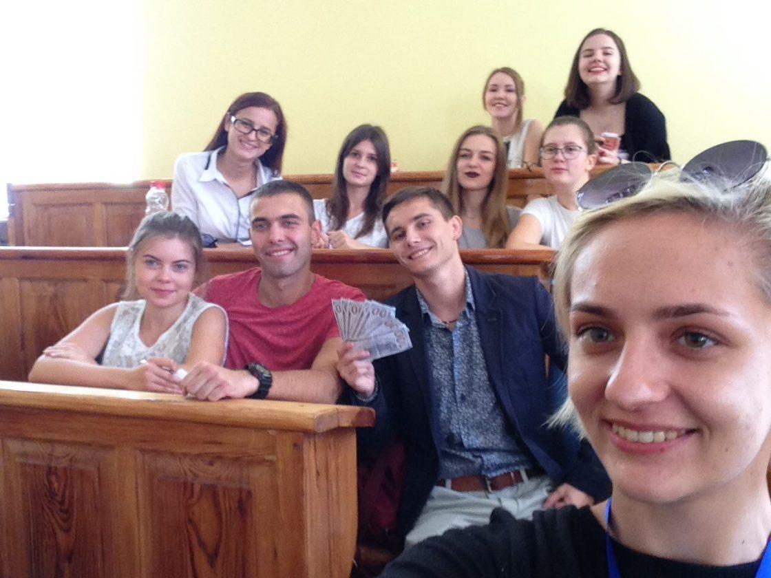 Статьи: Olerom Forum 1. Главное бизнес-событие года глазами волонтера.. Подготовка команды волонтеров