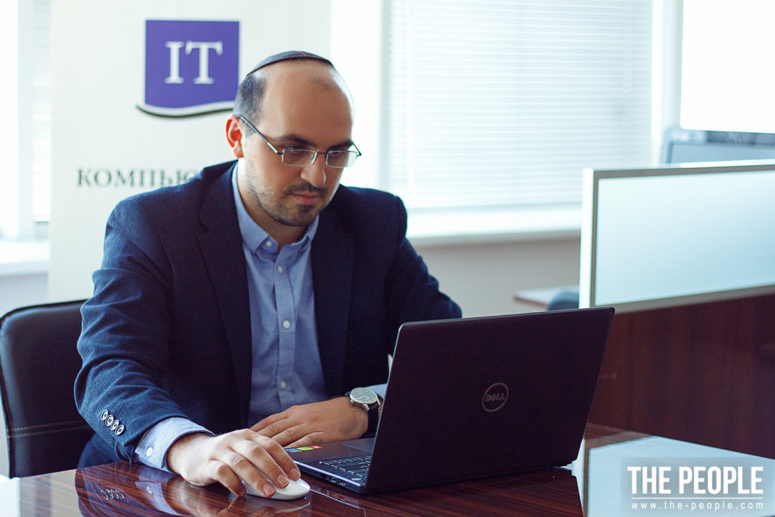 Статьи: IT-кластер в Днепропетровске. Кто за этим стоит и что это даст городу и людям?.