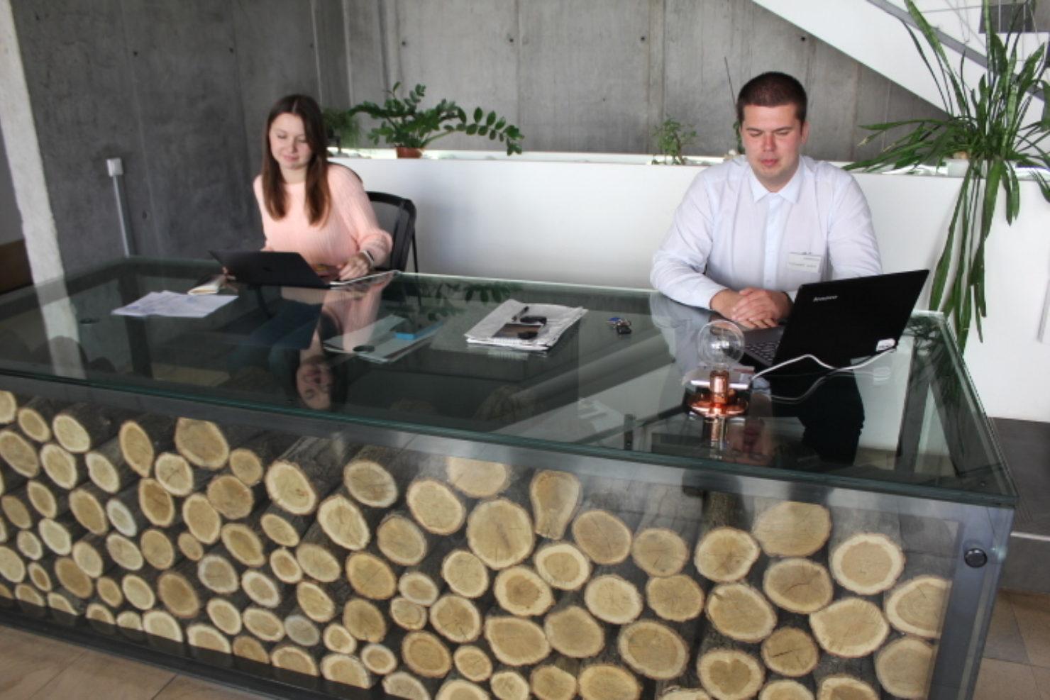 інтерв'ю:Керівник студії Vintage Євген Кудрявченко: «Ми стали однією з перших студій в Україні, яка зважилася так інвестувати в проект: просидіти півроку без зарплати». Коли ми починали, то рівнялися на топові українські студії.