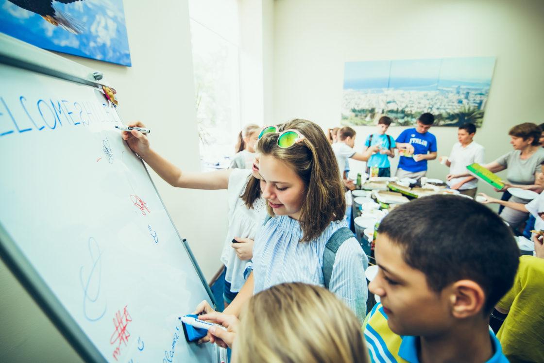 Статьи: 7 причин, почему стоит отдать своего ребенка в IT-школу. IT-школа становится пространством, где дети на