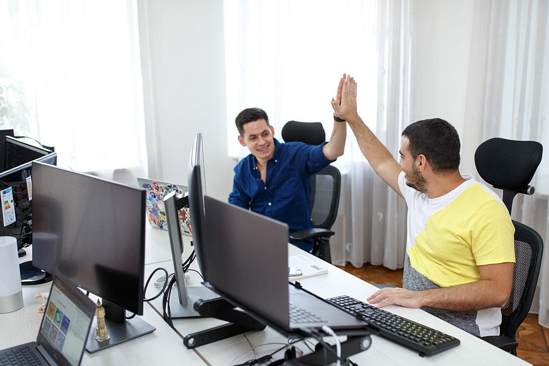 Интервью: СEO Clockwise Software Андрей Цыганков: «Мы всегда делаем чуть больше, чем от нас ожидают». Мы полностью решаем задачи клиента и всегда делаем чуть больше, чем от нас ожидают