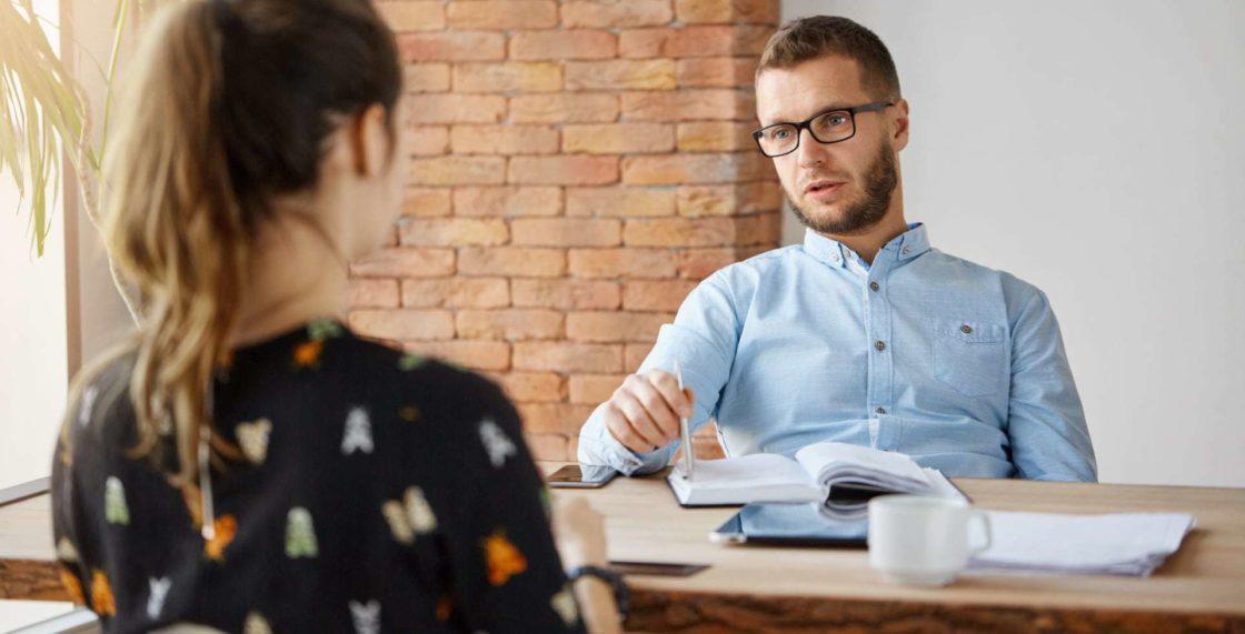 Статьи: Простые лайфхаки проведения собеседований. Как успешно провести собеседование