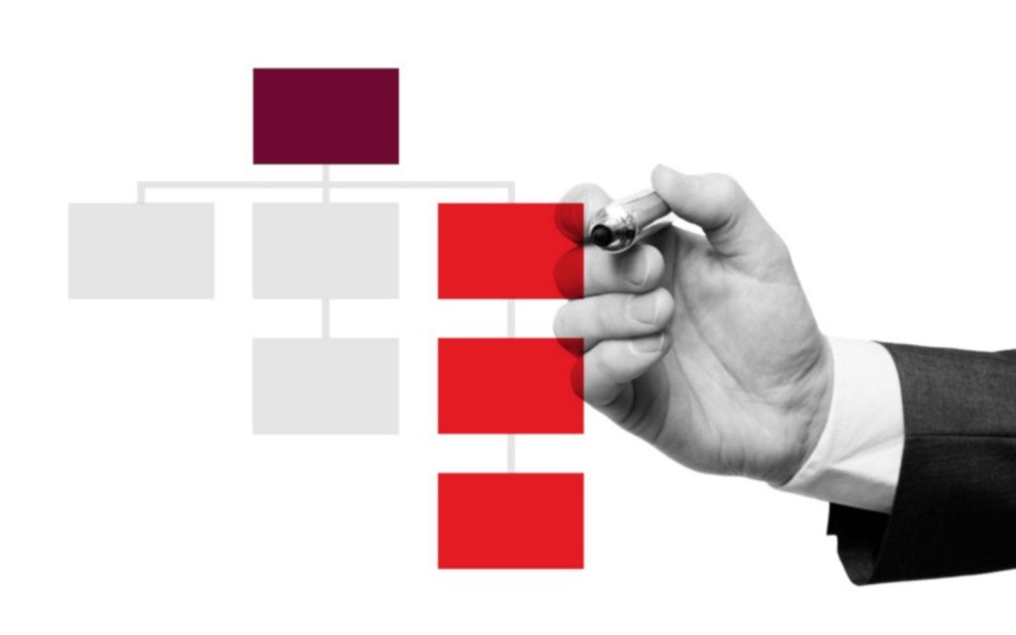Статьи: UX vs UI vs IA vs IxD: что означают эти аббревиатуры?. Информационная ар