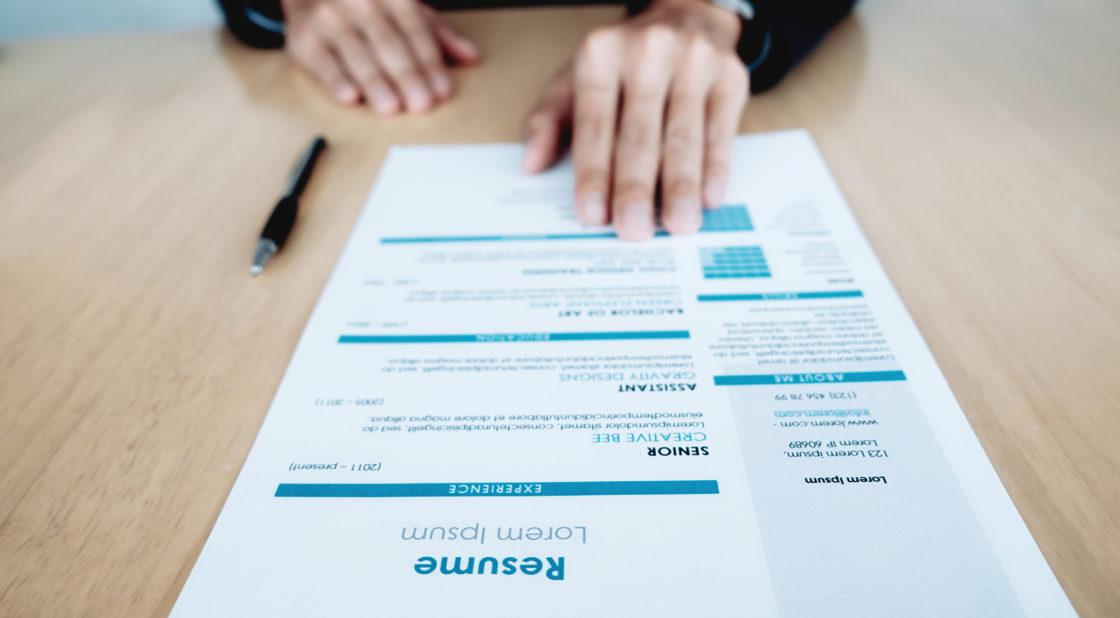 Статьи: Как составить резюме: подробная инструкция. Самая важная часть вашего резюме — опыт работы.