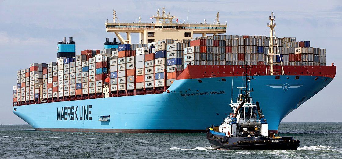 Статьи: Что такое Docker: простыми словами о контейнеризации.