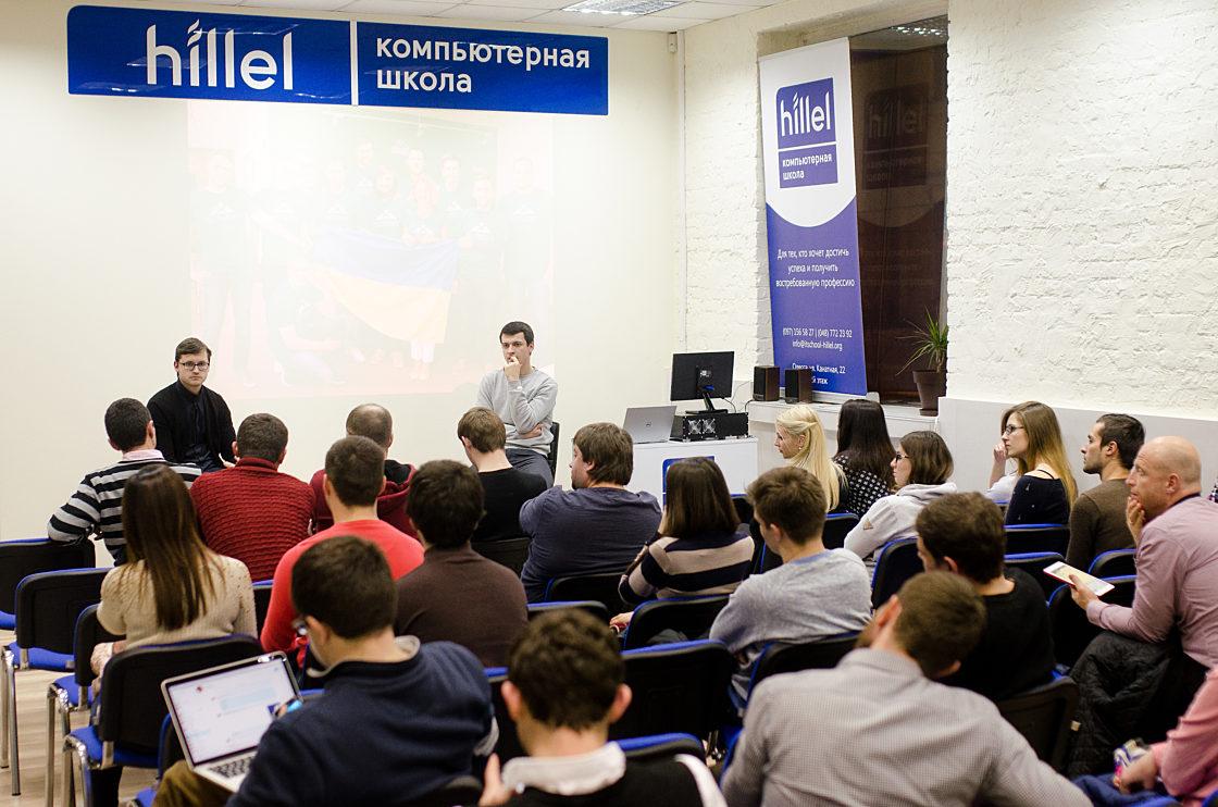 Интервью: Идеальное собеседование с Владимиром Усовым, основатель успешных стартапов Kwambio и Gutenbergz.