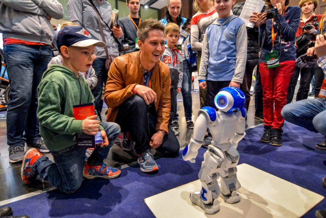 Статті: У Києві відбудеться другий щорічний форум InnoTech Ukraine.