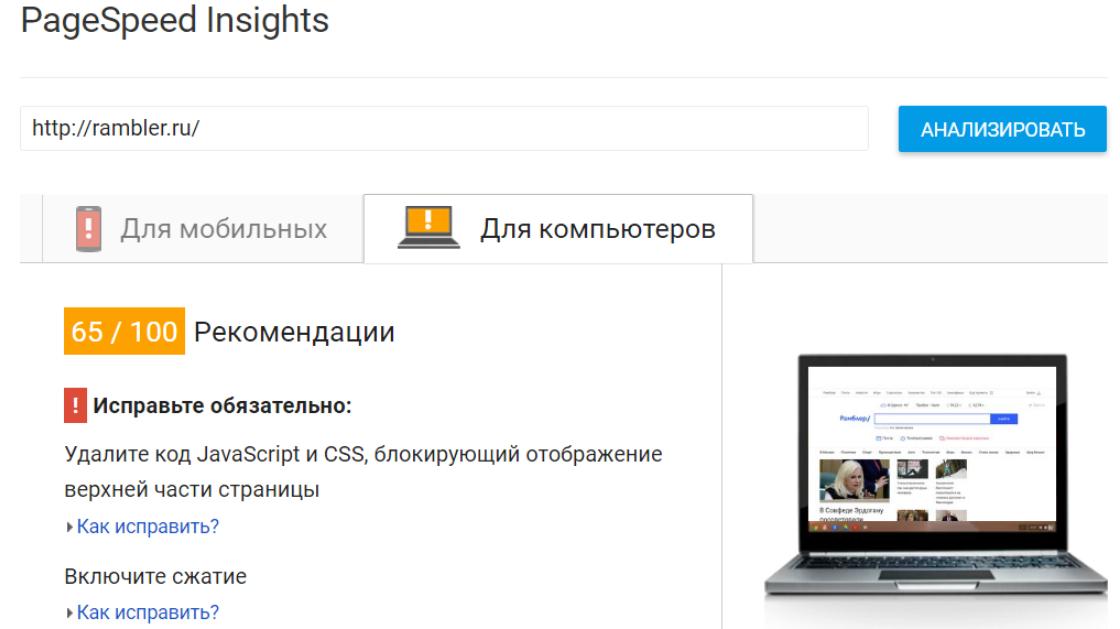 Статьи: Как эффективно продвигать сайт с помощью SEO.