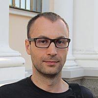 Павел Скиба