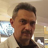 Дмитрий Кирьяков