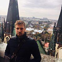 Вадим Дащенко