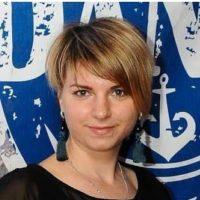 Алена Тангер