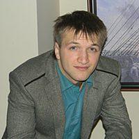 Юрий Кисов