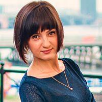 Екатерина Масюта