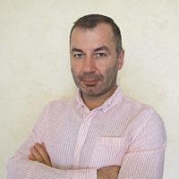 Михаил Григориади