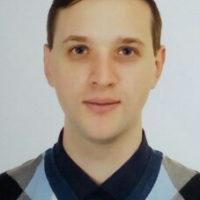 Сергей Топор