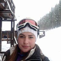 Дарья Арестова