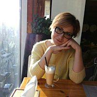 Наталья Тбилели