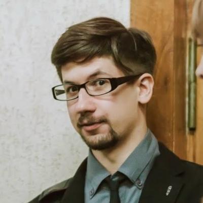 Богдан Колчигин
