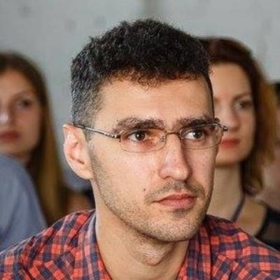 Тарас Омельяненко