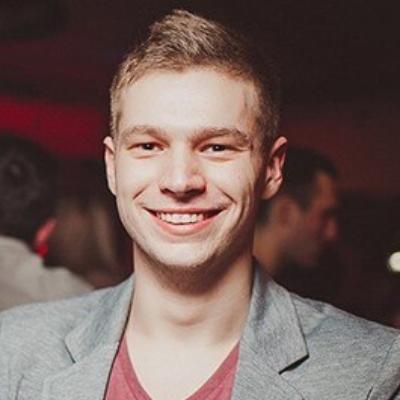 Антон Поломкин