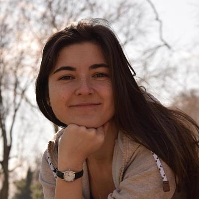 Екатерина Фастовец
