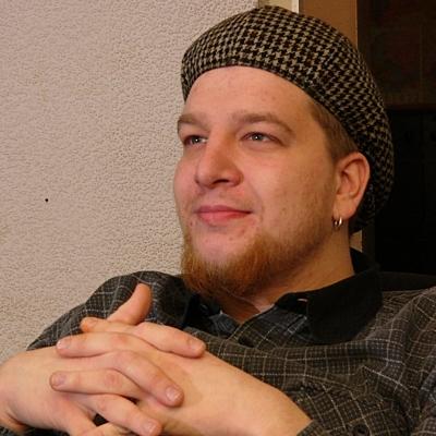 Константин Осташко