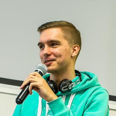 СергейКоролев