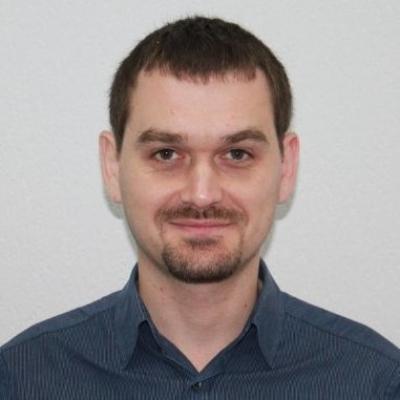 Андрій Криворучко