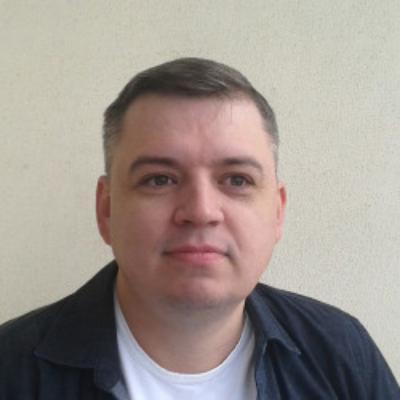 Дмитро Цисар