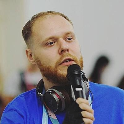 Михайло Константинов