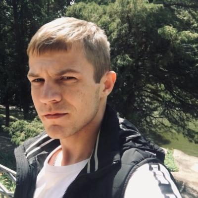 Василий Боровец