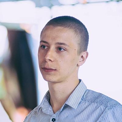 Андрій Латиш