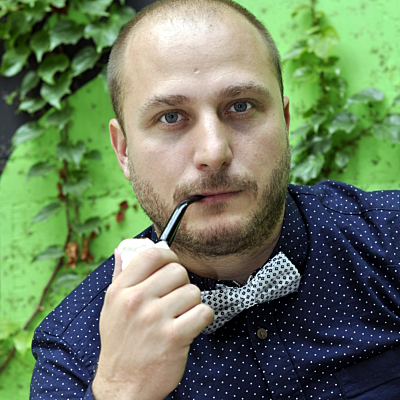Олександр Коробов