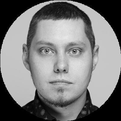 Олександр Плуток