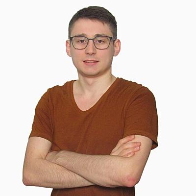 Денис Лимаренко