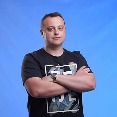 Ярослав Кирилишен