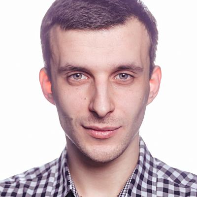 Богдан Корольов