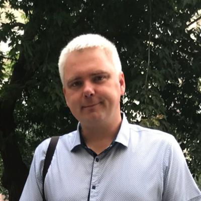 Ігор Шкляр