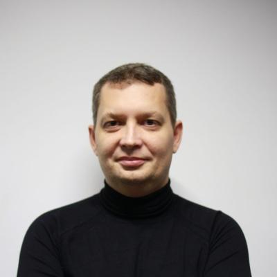 Олег Черкащенко