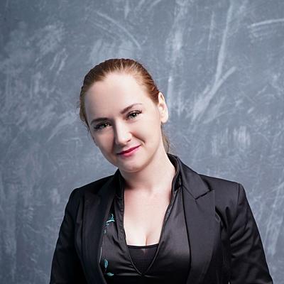 Ксения Скипенко