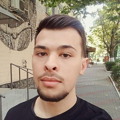 Глеб Орловский