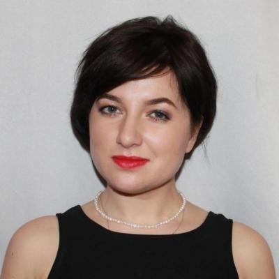 Марина Cерик