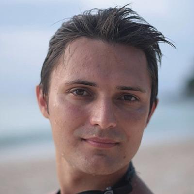 Сергей Панько