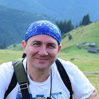 Николай Кисеев